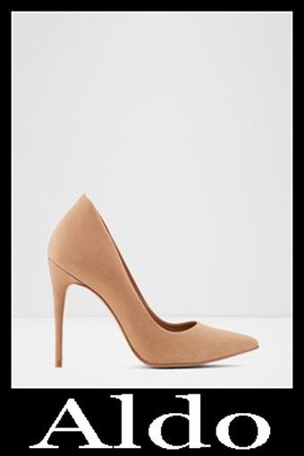 New Arrivals Aldo Shoes 2018 2019 Women's Fall Winter 9