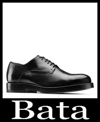 New Arrivals Bata Shoes 2018 2019 Men's Fall Winter 11