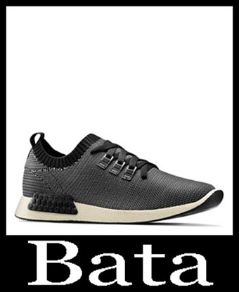 New Arrivals Bata Shoes 2018 2019 Men's Fall Winter 12
