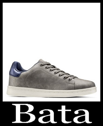 New Arrivals Bata Shoes 2018 2019 Men's Fall Winter 14