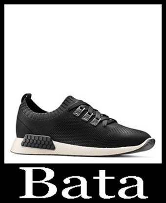 New Arrivals Bata Shoes 2018 2019 Men's Fall Winter 15