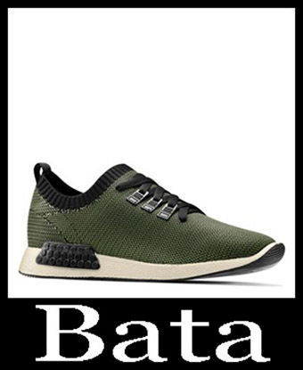 New Arrivals Bata Shoes 2018 2019 Men's Fall Winter 25