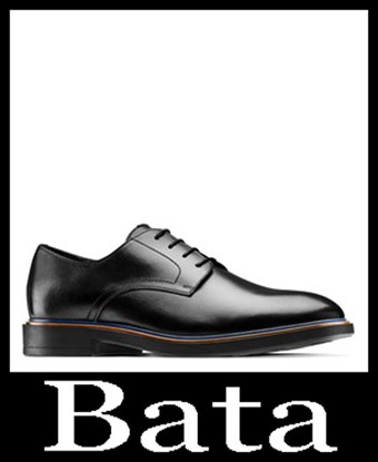 New Arrivals Bata Shoes 2018 2019 Men's Fall Winter 26