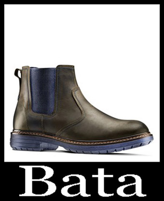 New Arrivals Bata Shoes 2018 2019 Men's Fall Winter 27