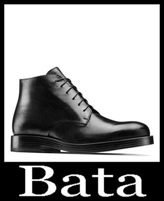 New Arrivals Bata Shoes 2018 2019 Men's Fall Winter 28