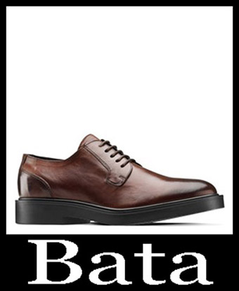 New Arrivals Bata Shoes 2018 2019 Men's Fall Winter 29