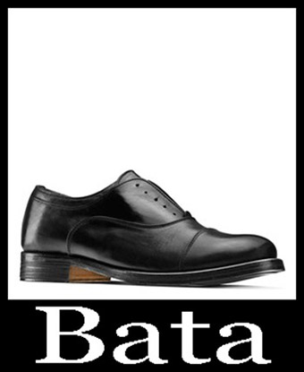 New Arrivals Bata Shoes 2018 2019 Men's Fall Winter 30