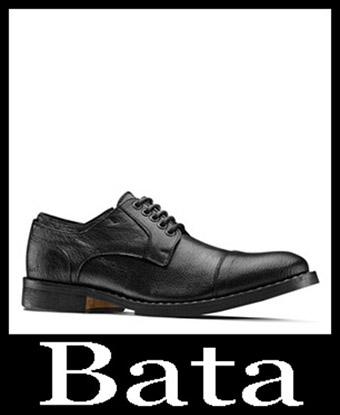 New Arrivals Bata Shoes 2018 2019 Men's Fall Winter 31