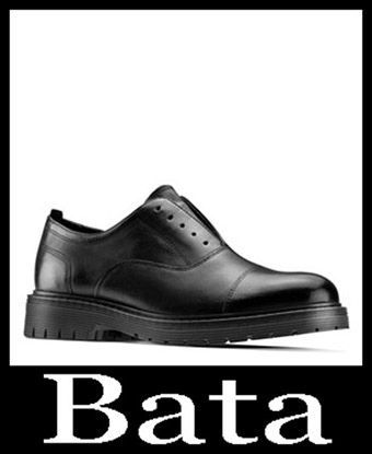 New Arrivals Bata Shoes 2018 2019 Men's Fall Winter 4