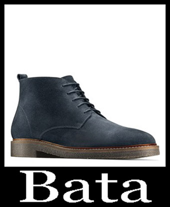 New Arrivals Bata Shoes 2018 2019 Men's Fall Winter 5