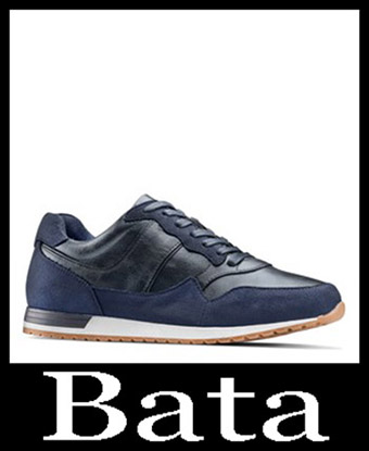 New Arrivals Bata Shoes 2018 2019 Men's Fall Winter 6