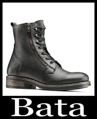 New Arrivals Bata Shoes 2018 2019 Men's Fall Winter 7