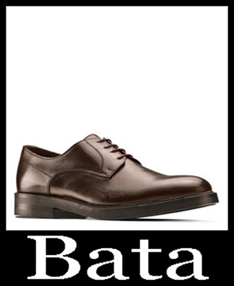 New Arrivals Bata Shoes 2018 2019 Men's Fall Winter 8