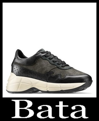 New Arrivals Bata Shoes 2018 2019 Women's Winter 1