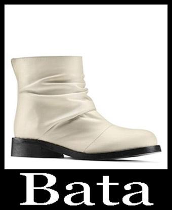 New Arrivals Bata Shoes 2018 2019 Women's Winter 10