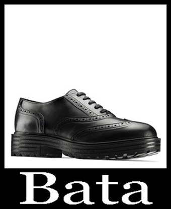 New Arrivals Bata Shoes 2018 2019 Women's Winter 12