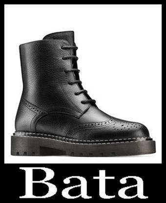 New Arrivals Bata Shoes 2018 2019 Women's Winter 13