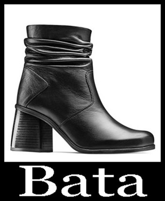 New Arrivals Bata Shoes 2018 2019 Women's Winter 15