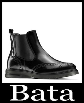 New Arrivals Bata Shoes 2018 2019 Women's Winter 20