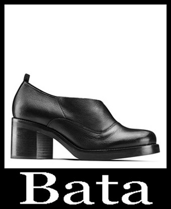 New Arrivals Bata Shoes 2018 2019 Women's Winter 22