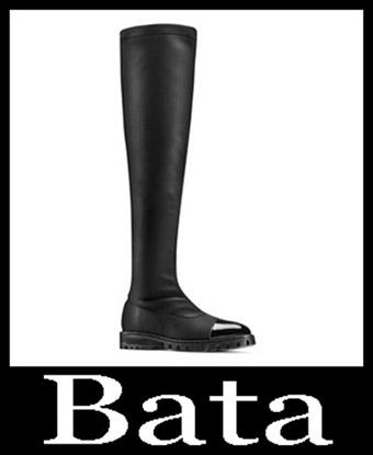 New Arrivals Bata Shoes 2018 2019 Women's Winter 24