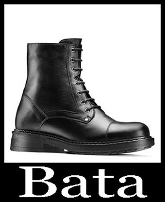 New Arrivals Bata Shoes 2018 2019 Women's Winter 25