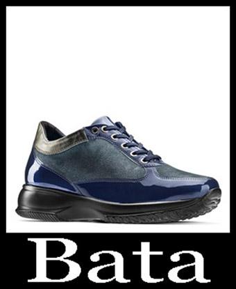 New Arrivals Bata Shoes 2018 2019 Women's Winter 26