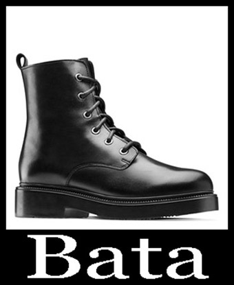 New Arrivals Bata Shoes 2018 2019 Women's Winter 27