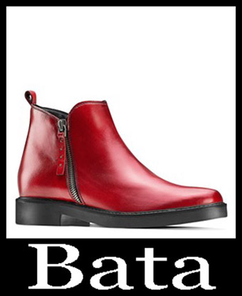 New Arrivals Bata Shoes 2018 2019 Women's Winter 28