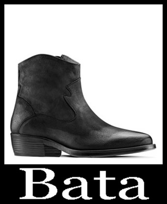 New Arrivals Bata Shoes 2018 2019 Women's Winter 29