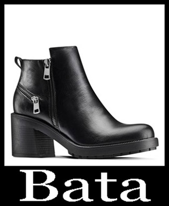New Arrivals Bata Shoes 2018 2019 Women's Winter 3