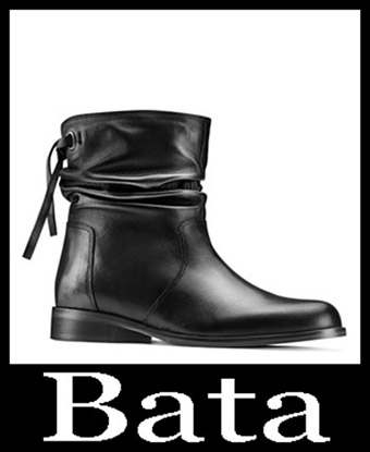 New Arrivals Bata Shoes 2018 2019 Women's Winter 30