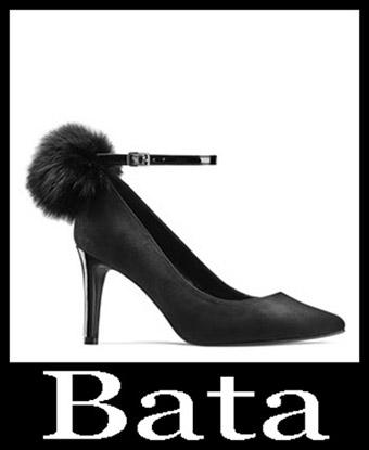 New Arrivals Bata Shoes 2018 2019 Women's Winter 31
