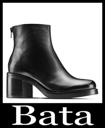 New Arrivals Bata Shoes 2018 2019 Women's Winter 32
