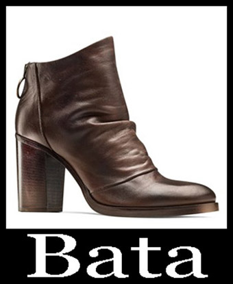 New Arrivals Bata Shoes 2018 2019 Women's Winter 33