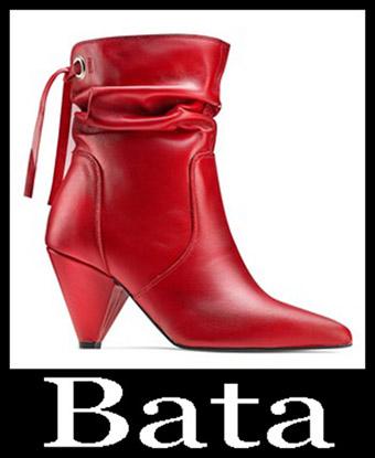 New Arrivals Bata Shoes 2018 2019 Women's Winter 34