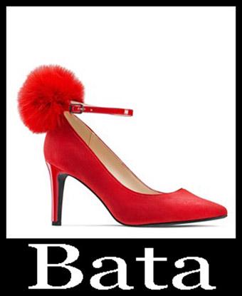 New Arrivals Bata Shoes 2018 2019 Women's Winter 35
