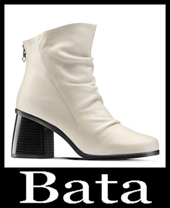 New Arrivals Bata Shoes 2018 2019 Women S Fall Winter