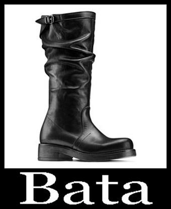 New Arrivals Bata Shoes 2018 2019 Women's Winter 37