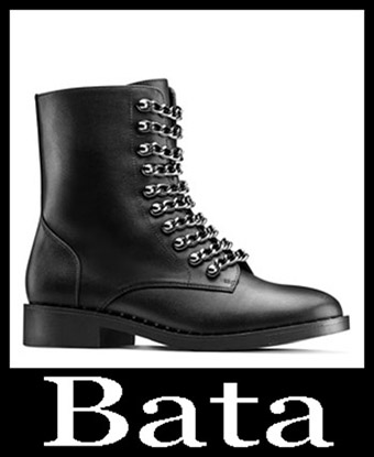 New Arrivals Bata Shoes 2018 2019 Women's Winter 39