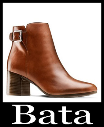 New Arrivals Bata Shoes 2018 2019 Women's Winter 4