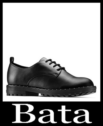 New Arrivals Bata Shoes 2018 2019 Women's Winter 40