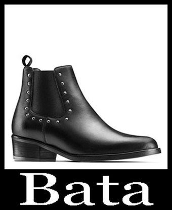 New Arrivals Bata Shoes 2018 2019 Women's Winter 42