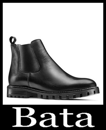 New Arrivals Bata Shoes 2018 2019 Women's Winter 43