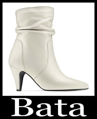 New Arrivals Bata Shoes 2018 2019 Women's Winter 44