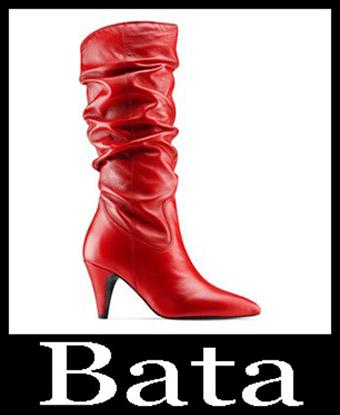 New Arrivals Bata Shoes 2018 2019 Women's Winter 5