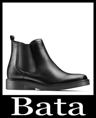 New Arrivals Bata Shoes 2018 2019 Women's Winter 6