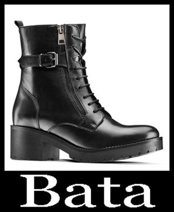 New Arrivals Bata Shoes 2018 2019 Women's Winter 9
