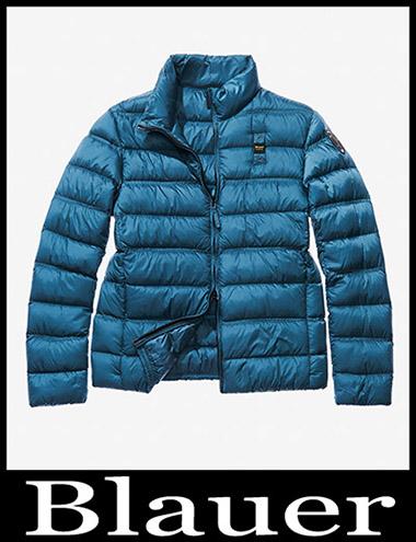 New Arrivals Blauer Jackets 2018 2019 Men's Fall Winter 10