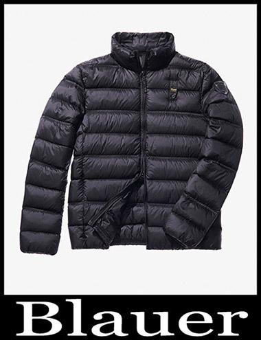 New Arrivals Blauer Jackets 2018 2019 Men's Fall Winter 11